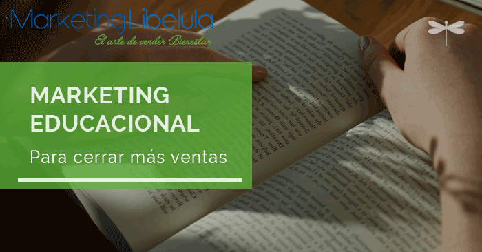 marketing educacional
