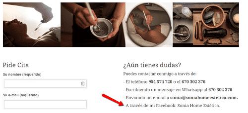 e7ac08713ab1f 7 ideas para mejorar la página de contacto de tu web
