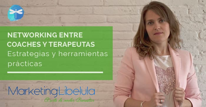 networking para coaches y terapeutas