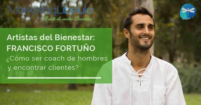 Francisco fortuño coach para hombres