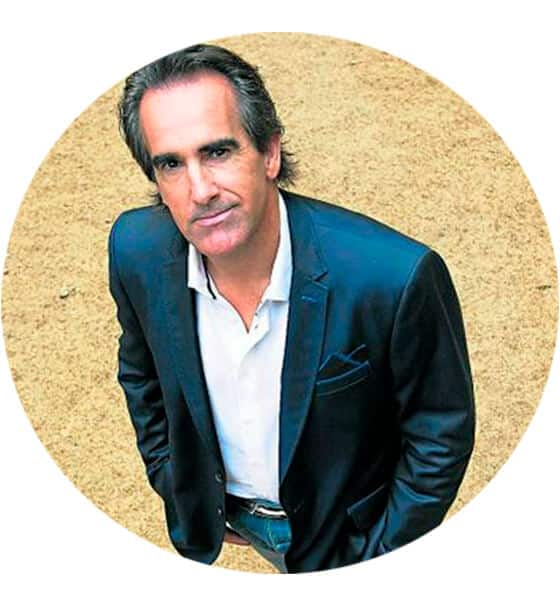18. Javier Iriondo