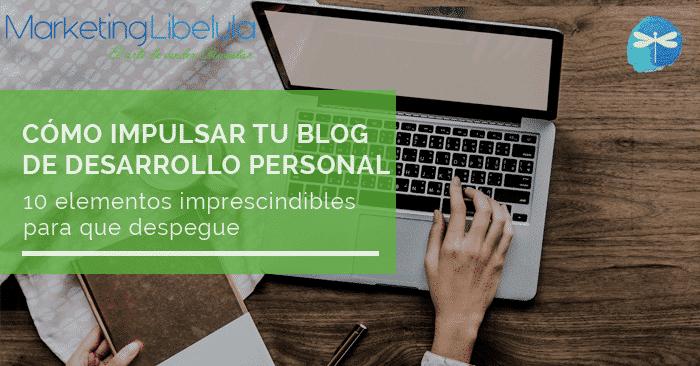 blog de desarrollo personal