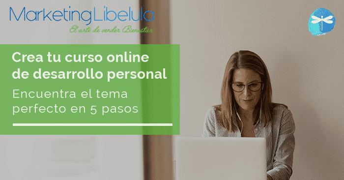 curso online de desarrollo personal