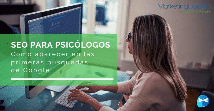 seo para psicologos