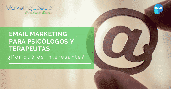 estrategias email marketing para psicologos