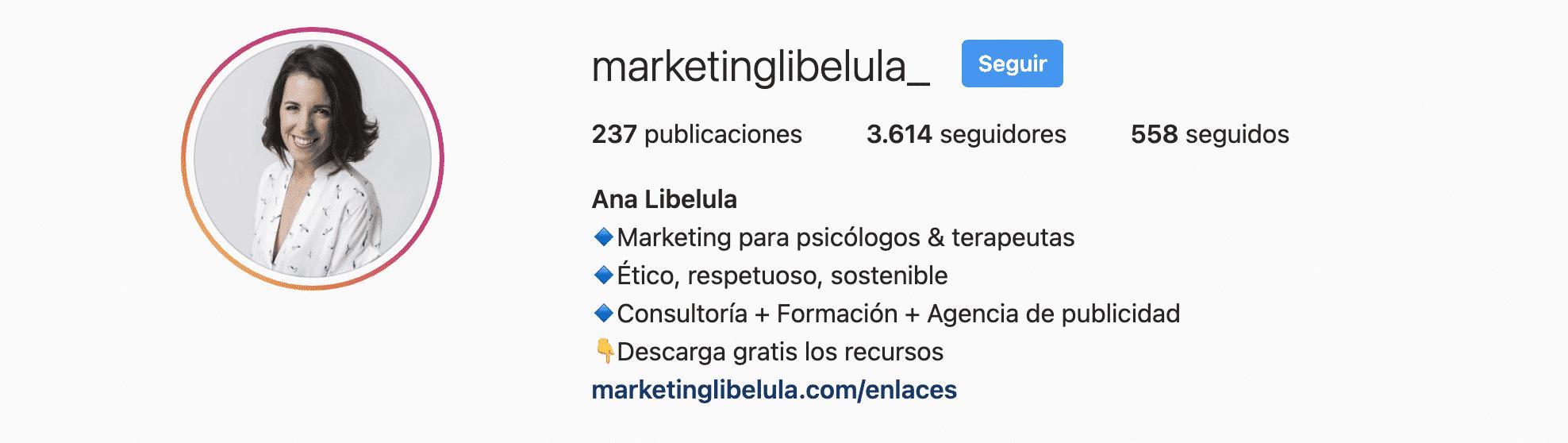 empezar instagram desde cero